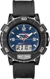 Timex Expedition Double Shock Herren Chronograph T49968