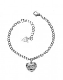 Guess Wrapped With Love Damen Armband UBB21594-S