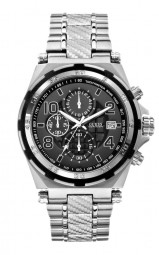Guess Wired Herren Chronograph W0243G1
