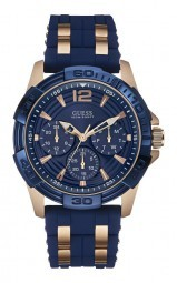 Guess Oasis Multifunktions Herrenuhr W0366G4
