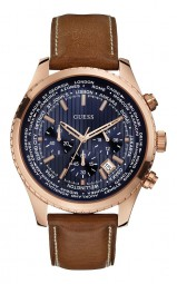 Guess Pursuit Herren Chronograph W0500G1