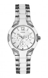 Guess Center Stage Damenuhr W0571L1