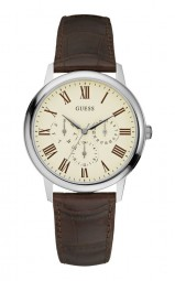 Guess Wafer Herrenuhr W70016G2