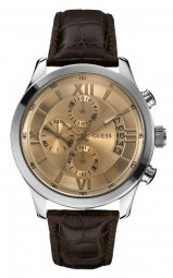 Guess Mens Dress Chronograph W0192G1