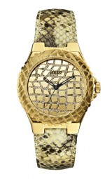 Guess Untamed Damenuhr W0227L2