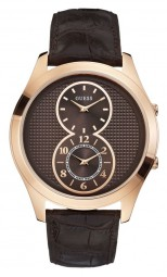 Guess Dualtimer Herrenuhr W0376G3