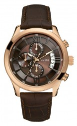 Guess Mens Dress Chronograph W14052G2