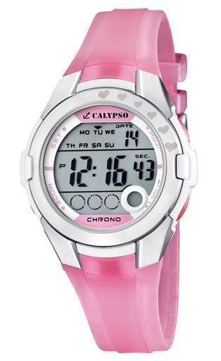 Calypso K5571/2 Damen Digitaluhr