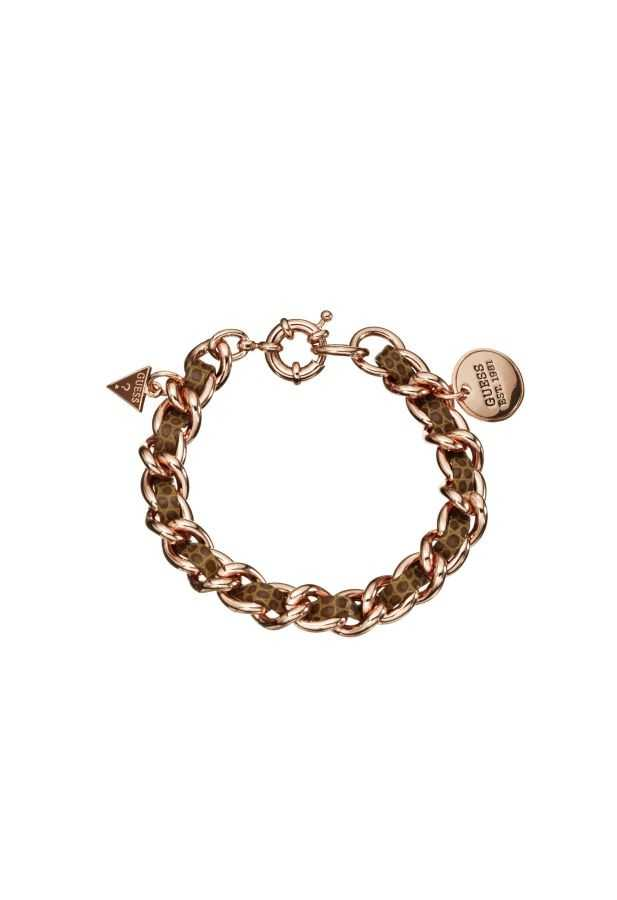 Guess Lady in Chains Armband UBB21357