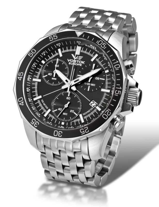 Vostok Europe Rocket N1 Chronograph 6S30-2255177-st